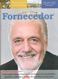 Revista do Fornecedor - 2011