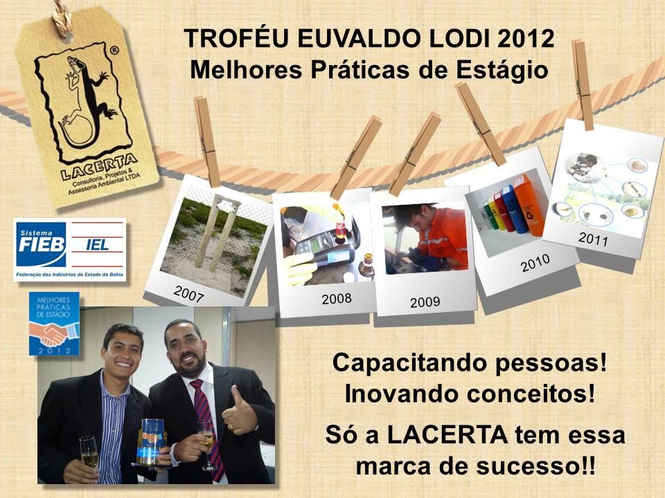 Troféu Euvaldo Lodi 2012
