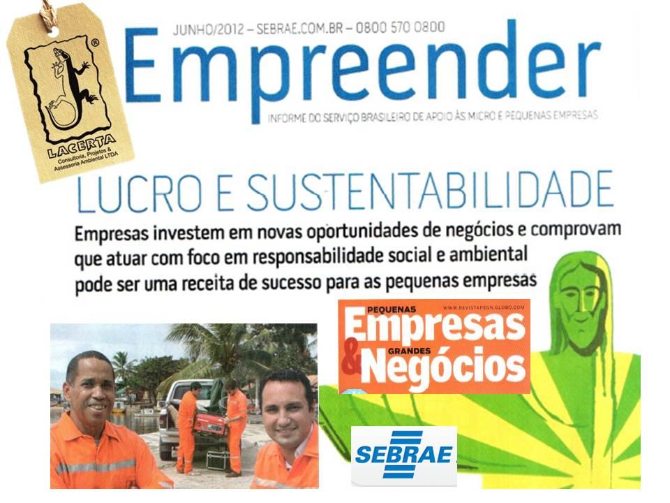 Empreendedorismo vs Sustentabilidade
